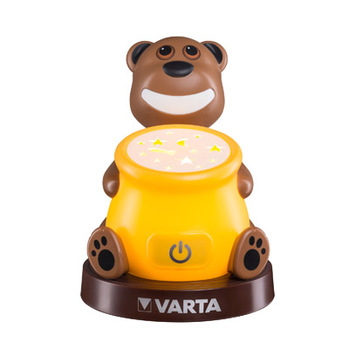 VARTA PAUL THE BEAR NIGHT LIGHT